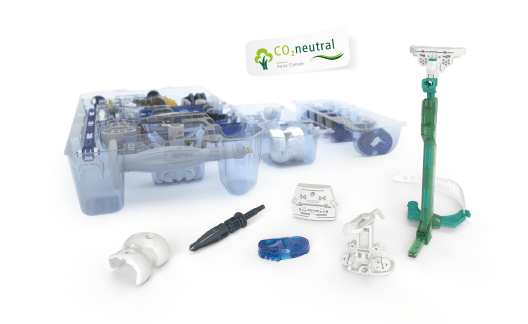 advanced implants and instruments